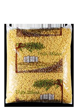 Těstoviny semolinové