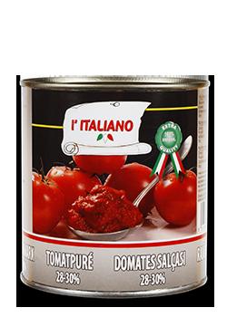 Protlak & rajčata